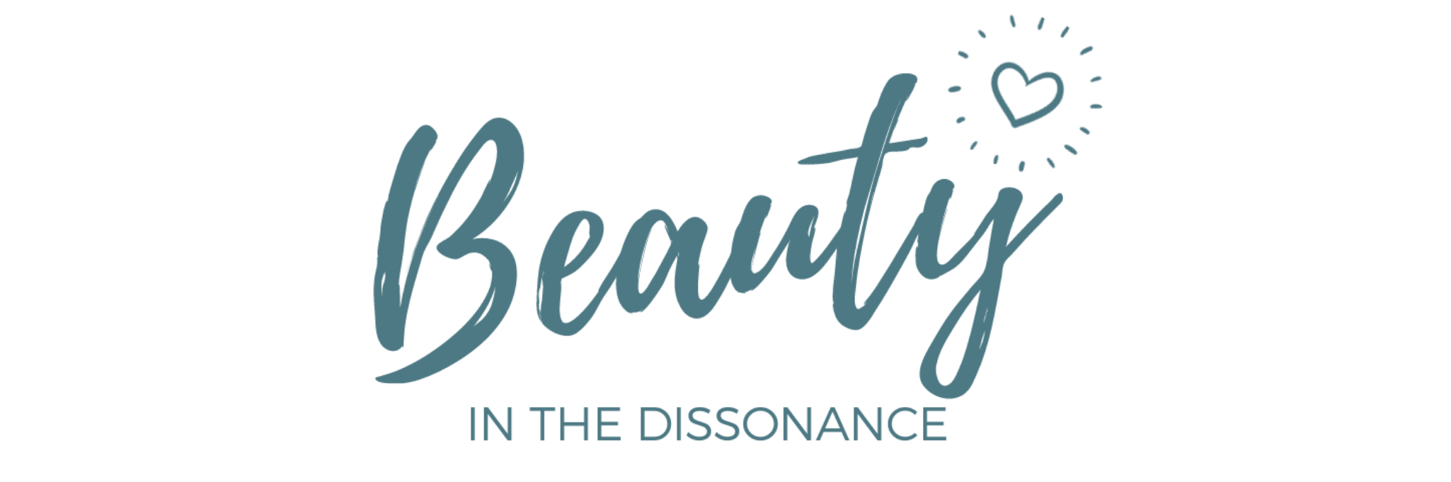 Beauty in the Dissonance